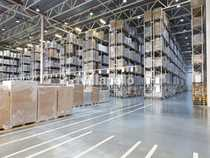 Moderne Lager- Logistikfläche Attraktive Lage