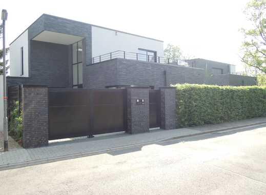 Einzugsbereite Neubau-Villa - hochwertige Ausstattung - beste, ruhige Lage Moers-Kapellen