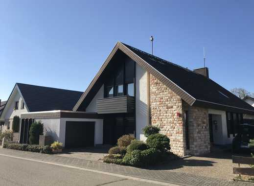Architektenhaus in bevorzugter Wohnlage von Sandhausen/ Heidelberg