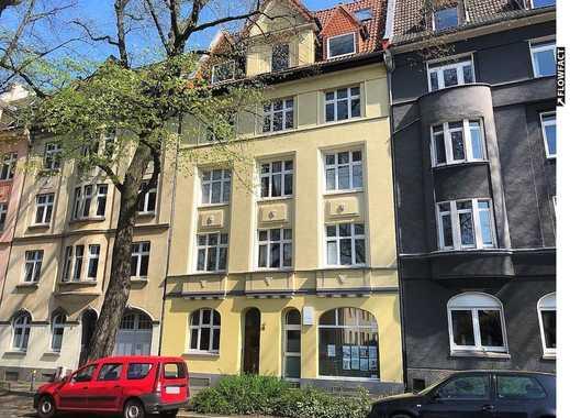 50 m² Ladenlokal im Dortmunder Kreuzviertel
