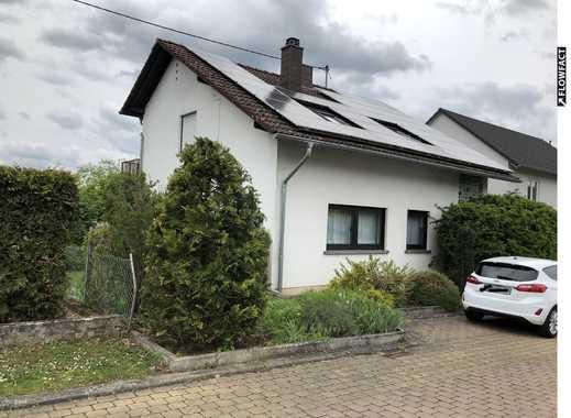 Einfamilienhaus, freistehend, in ruhiger Lage in Bliesmengen-Bolchen