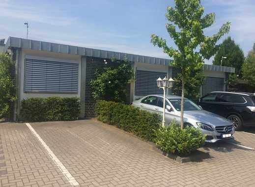 Freistehendes Büro-/Praxisgebäude in Greven-Reckenfeld