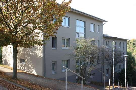 hwg - Stilvoll, gemütlich, modern. 2-Zimmer-Wohnung in Hattingen-Holthausen!