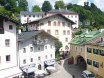 Berchtesgaden Behagliches 1-Zimmer-Apartment im Ortszentrum