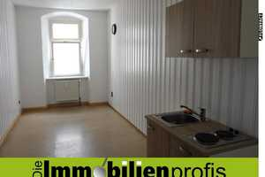 1 Zimmer Wohnung in Hof