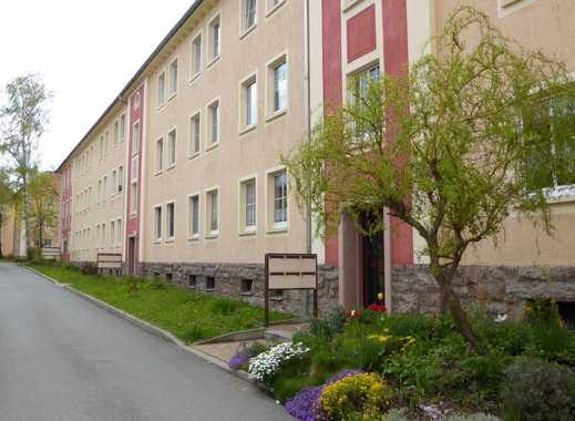 Sofort bezugsfertige sanierte 3-Raum Whg. in Saalfeld/Gorndorf