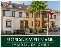 Bremen - Hohentor Großzügige 4-Zimmer-Maisonette mit