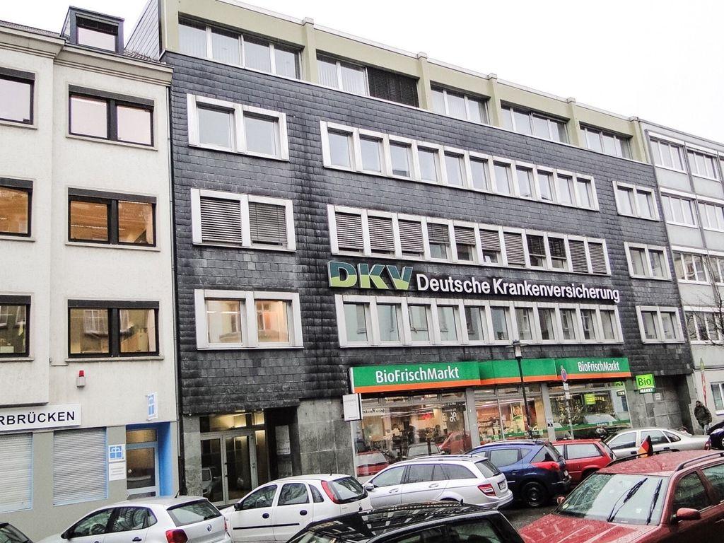 Johannisstraße6