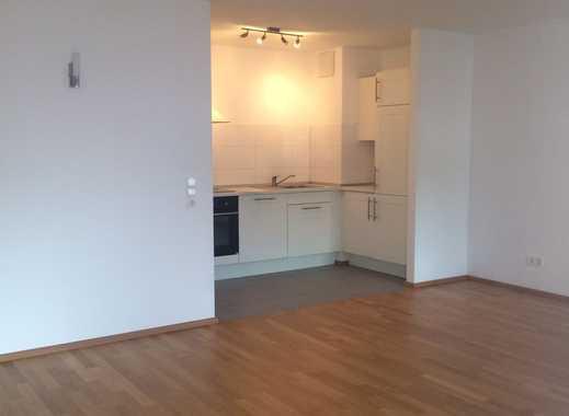Gepflegte 2-Zimmer-Wohnung mit Balkon und Einbauküche in Konstanz-Peterhausen-Mitte