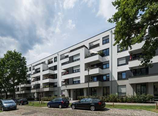3-Zimmer-Wohnung in Karlshorst