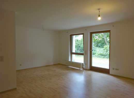 Geräumige 2-Zimmer Wohnung mit großer Terrasse