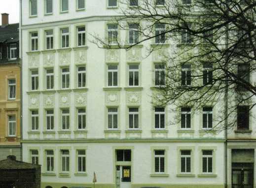 Schöne Dreiraum Wohnung in Plauen, Haselbrunn