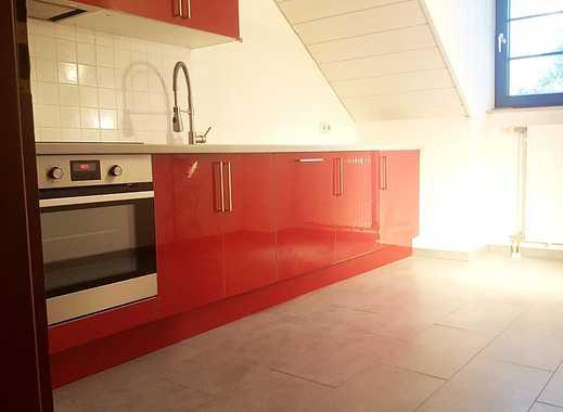Neue Traum-Einbauküche, Designerbad, top moderne, helle Wohnung zentral in Alzey