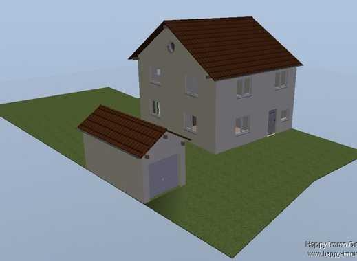 Neubau - projektiertes Reiheneckhaus - Sie planen komplett die Details