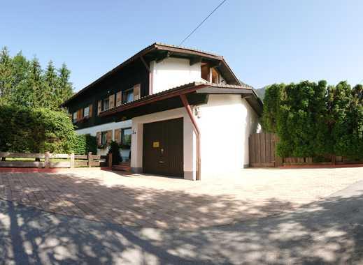 Zwischen Schliersee und Spitzingsee DHH in Neuhaus
