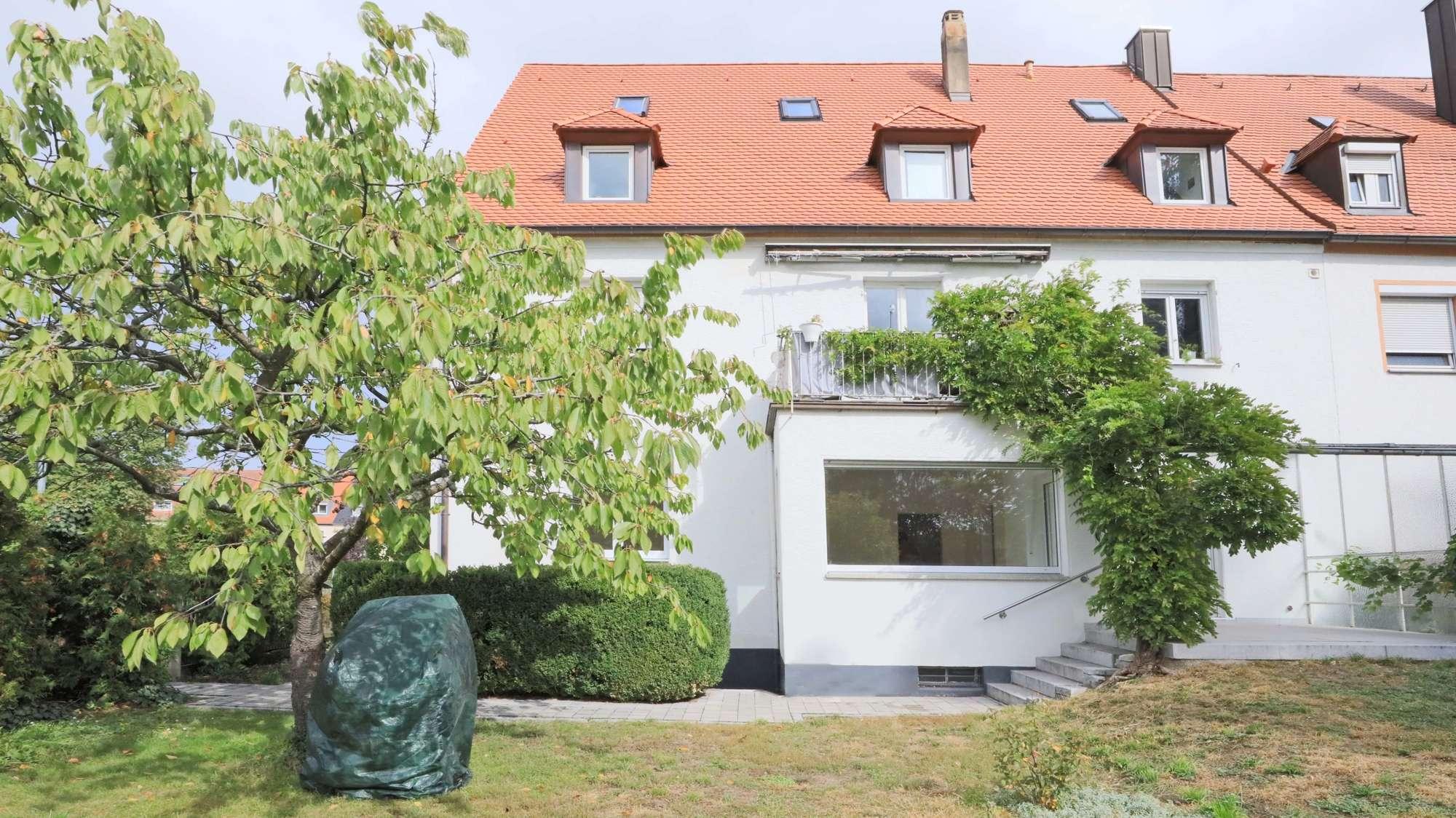 IMMOPARTNER - Das gute Gefühl zu Hause zu sein! in Eberhardshof (Nürnberg)