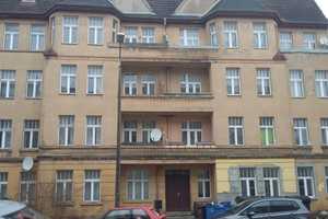 5 Zimmer Wohnung in Stralsund