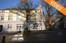 Tolle helle Altbau-Wohnung mit modernem