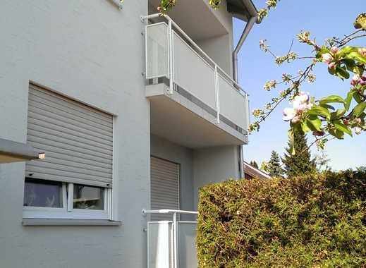 Moderne, helle 3 Zimmer Wohnung 1. OG Schrobenhausen OT Steingriff    ** Befristet für 2 Jahre  **
