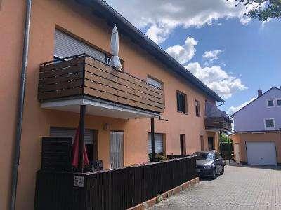 Ruhige 5 Zimmer Wohnung in Herzogenaurach OT Niederndorf in