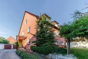 3 Zimmer Wohnung in Fürth (Kreis)