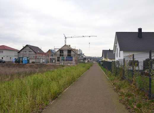 Baugrundstück für Ein- oder Zweifamilienhaus mit freier Planung in attraktivem Neubaugebiet