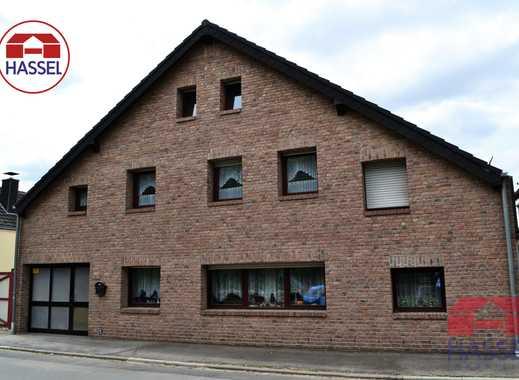 Zwei Familien in einem Haus in Zülpich-Füssenich!