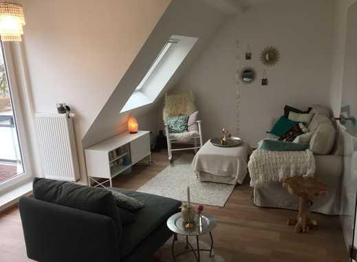 Schöne drei Zimmer Dachgeschoßwohnung in Osnabrück, Westerberg
