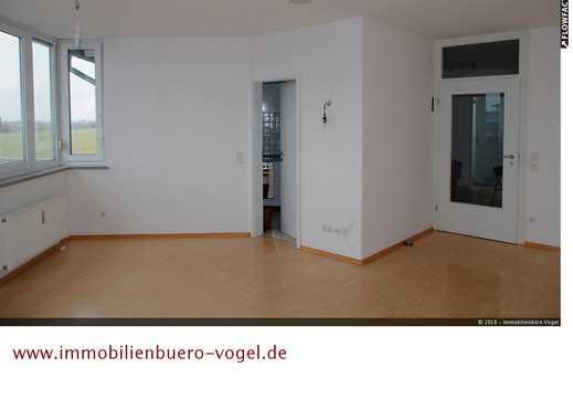 schöne 3-Zimmer-Dachterrassenwohnung in München/Haar -mit 2x Terrassen-
