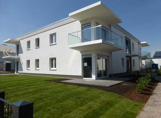 ERSTBEZUG! Traumhafte 3-Zimmer-Wohnung mit Eckbalkon, Fahrstuhl und Carport in Seenähe