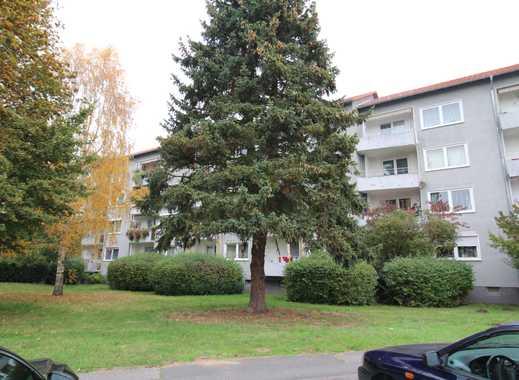 Helle renovierte 3-Zimmerwohnung mit Loggia in Langen