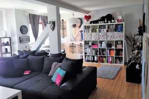 2.5 Zimmer Wohnung in Schwabach
