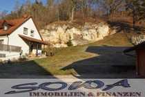 Traum im Naturschutzgebiet Baugrundstück Neuburg