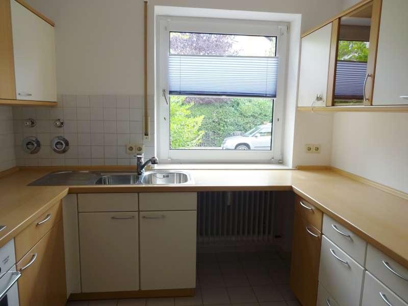 Tolle 3-Zimmer-Wohnung in ruhiger Lage von Bad Wörishofen