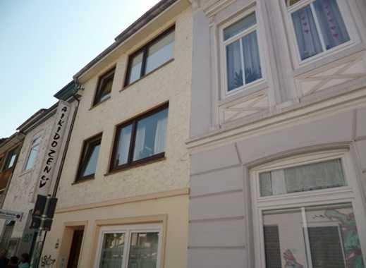 """*** Schöne 2 Zimmer – komplett möbliert - im beliebten """"Viertel"""" ***"""
