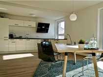 Gut geschnittene 3-Zimmer-Wohnung mit 2