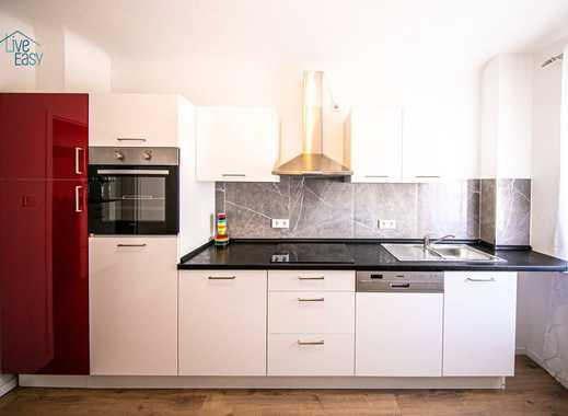 LiveEasy - Traumhaft moderne Wohnung direkt hinter dem Nürnberger Hauptbahnhof