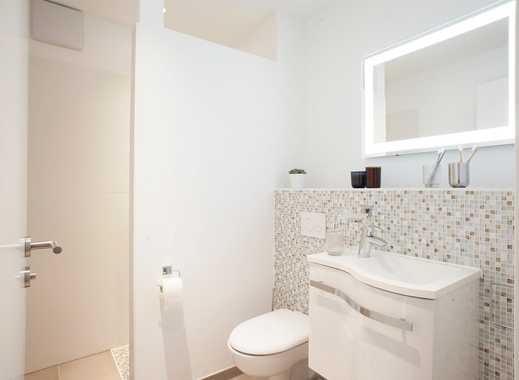 Private Room with Private Bathroom in 2 Stories Apartment
