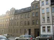 Chemnitz komplett leer und sanierungsbedürftig