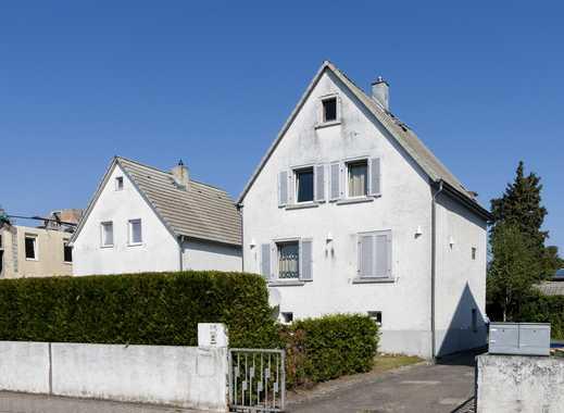 2-Familienhaus mit Garage