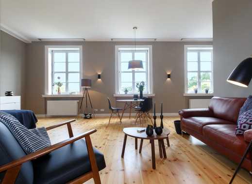 Möbliertes Design-Studio-Apartment, ca. 30 qm, grüne, ruhige Lage!