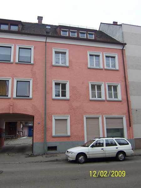 2-Zi-Whg., zentrale Lage, Neu-Ulm in Neu-Ulm (Neu-Ulm)