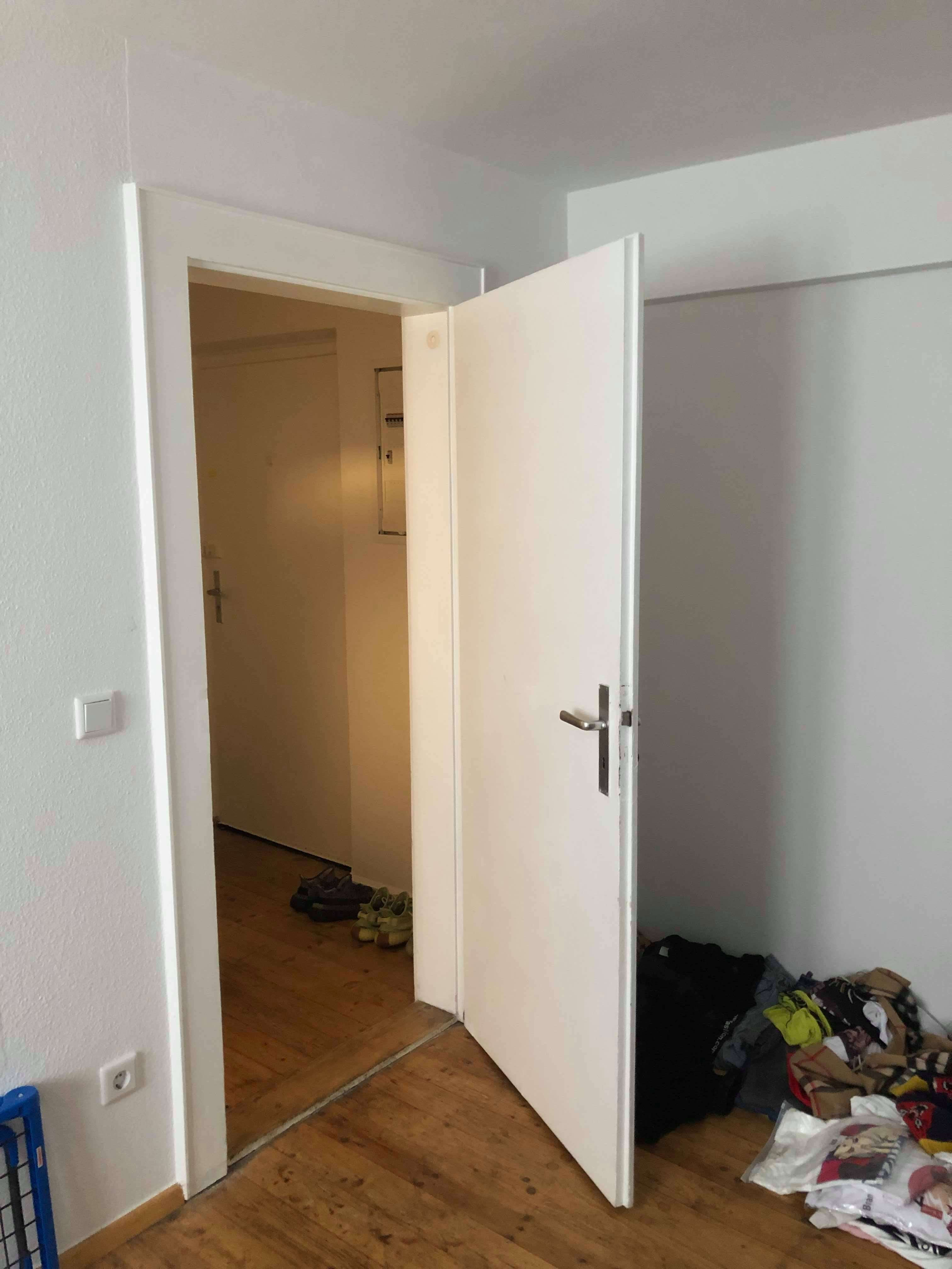 1-2 Zimmer-Wohnung mit Einbauküche im Nürnberger Burgviertel! in Altstadt, St. Sebald (Nürnberg)