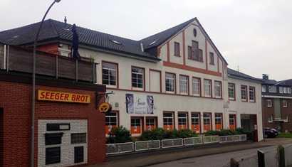 Büro Bad Oeynhausen