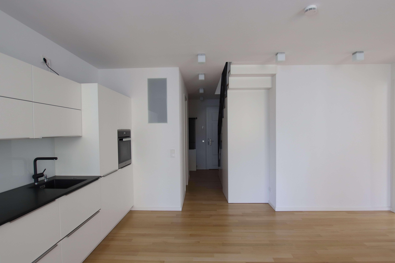 Moderne 3-Zimmer Wohnung auf 2 Etagen am Sendlinger Tor in Ludwigsvorstadt-Isarvorstadt (München)