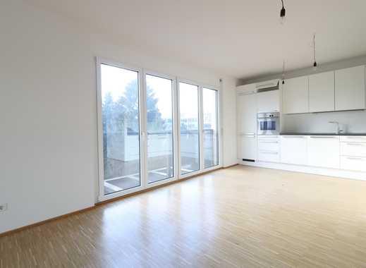 Erstklassige Etagenwohnung mit Balkon - 4 Zi, 112 qm inkl. Einbauküche