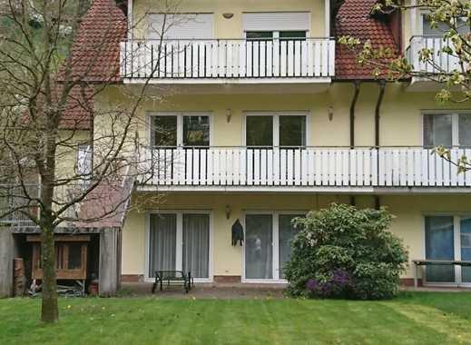Garten, Balkon, 2 Bäder mit FbHz