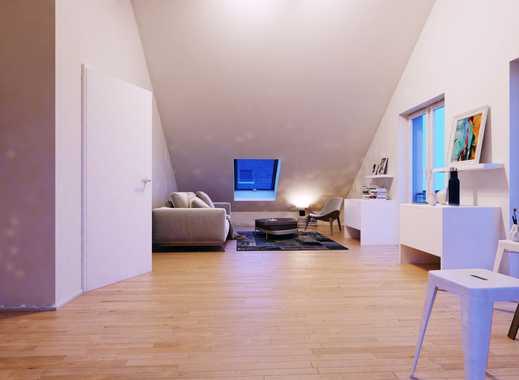 Doppelhaus mit Studio und offener Küche