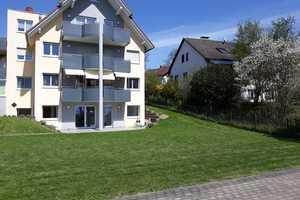 4 Zimmer Wohnung in Aschaffenburg (Kreis)