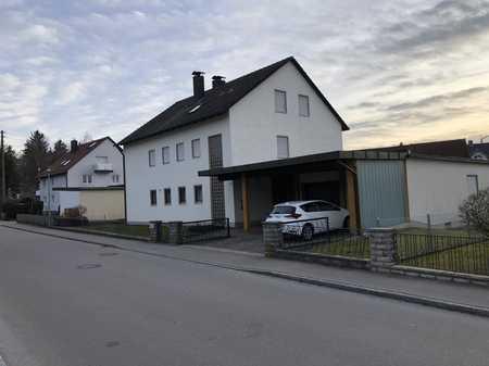 Gepflegte 3 1/2 -Zimmer-Wohnung mit Balkon und Einbauküche in Bobingen in Bobingen